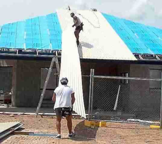 Mindarie Roofing Not A Jack Of All Trades A Master Of One